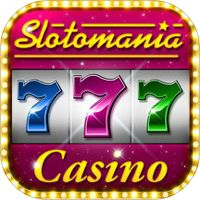 Slotomania Casino – Las Vegas Free Slot Machine Games – bet, spin & Win big by Playtika LTD