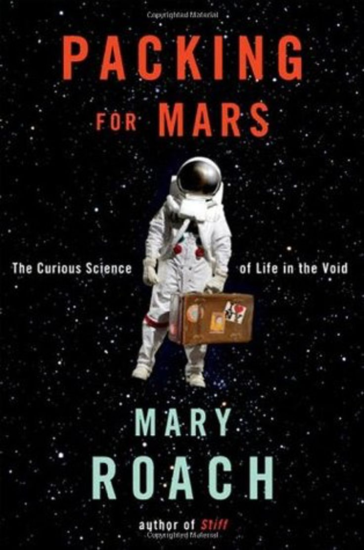 Now that you've read (and reread) the book and seen the movie, you need to move on to other books to read if you liked The Martian. Long before Matt Damon took up the spacesuit, The Martian  was just a self-published story published on Andy Weir's we