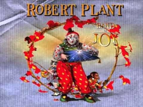 Robert Plant - Central Two O Nine (with lyrics)