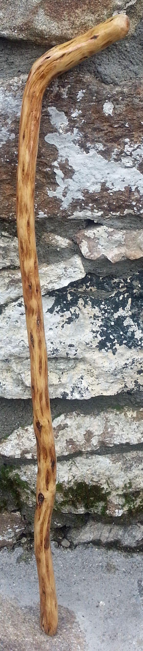Authentic Irish Walking Stick - Gorse