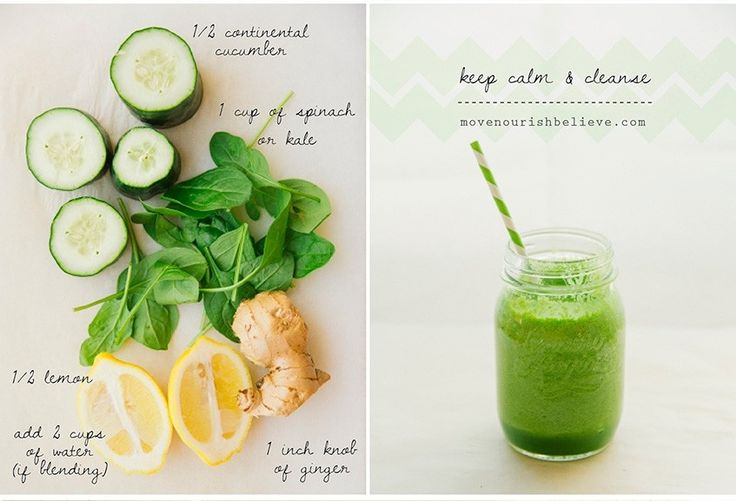 Green juicing http://www.movenourishbelieve.com/recipes/a-green-juice-journal-with-lorna-jane-bec-ronald/