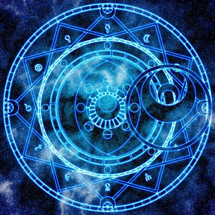Creation Magic - Superpower Wiki
