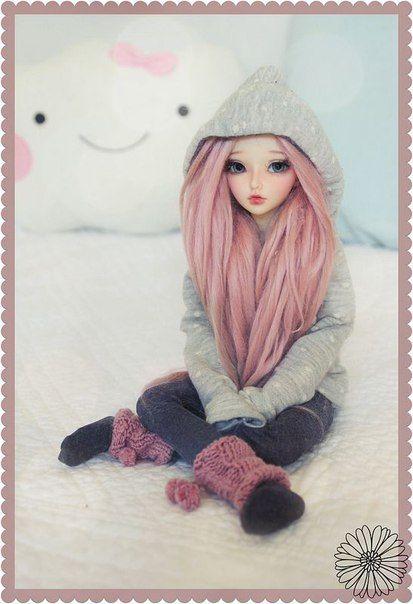 Куклы Pullip   VK