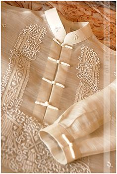 barong tagalog by redtangent, via Flickr