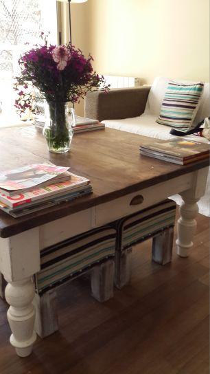Mesas De Comedor Antiguas Restauradas. Free Muebles Antiguos ...