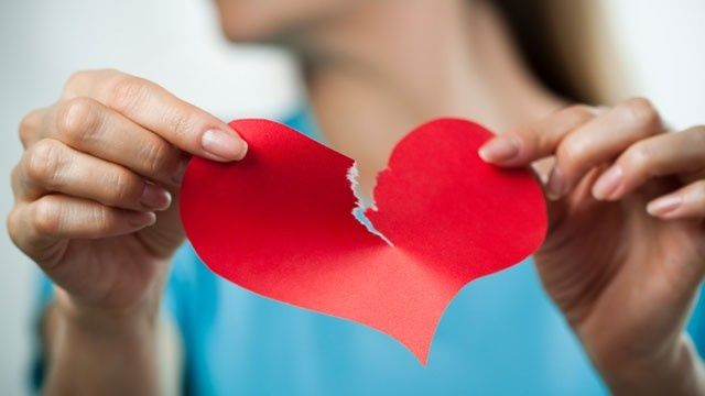 Lessons Learned From My Most Difficult Break Up