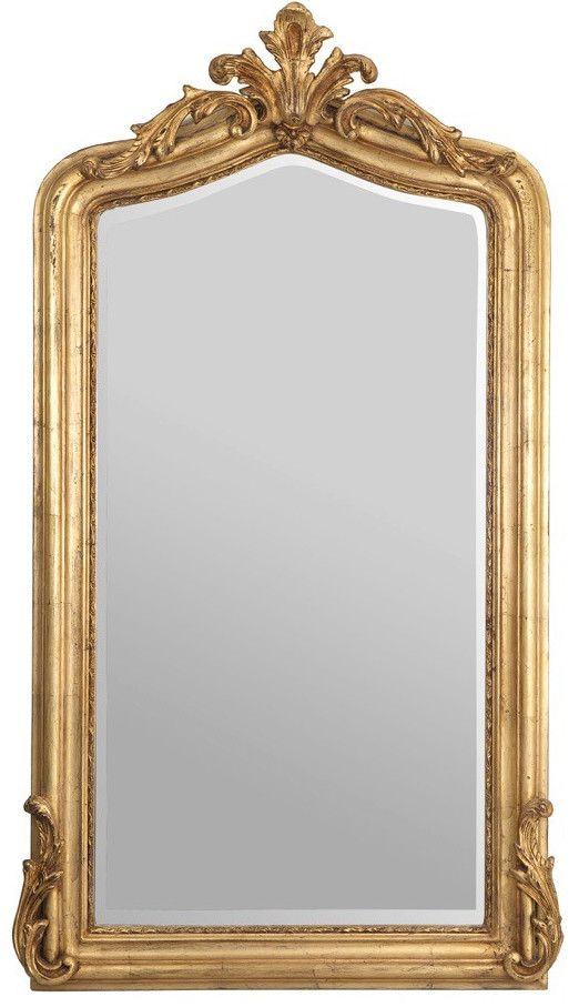 Cannes Small Wall Mirror EL - ELD28 from SHINE MIRRORS AUSTRALIA