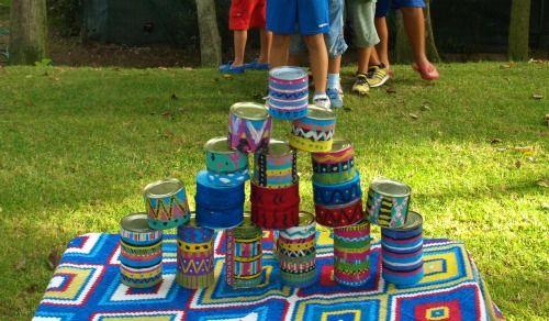 festa di compleanno per bambini | Tempodicottura.it