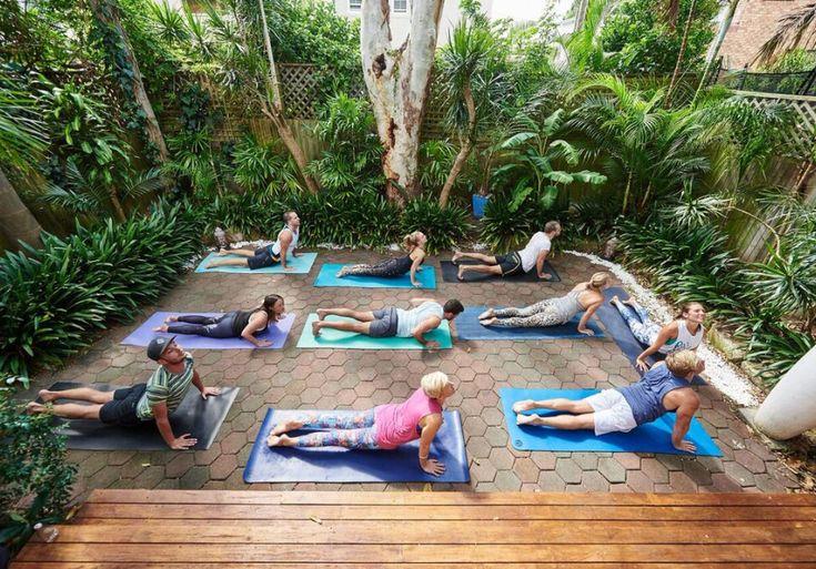 Yoga Studios | Things to Do | Sydney | Broadsheet Sydney - Broadsheet