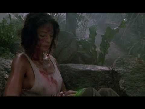 """Predator: The Musical (The Final Schwarzenegger Musical?)    """"If it bleeds we can kill it!"""""""