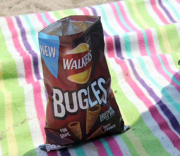 Walkers Bugles