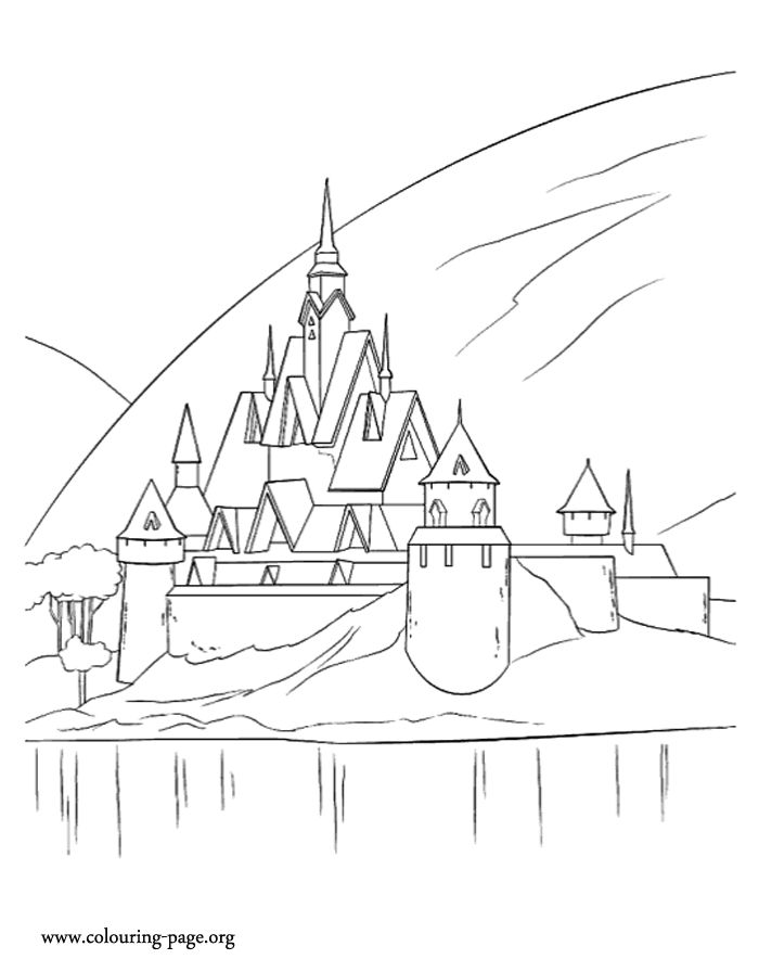727 best Disney coloring pages images on Pinterest Disney