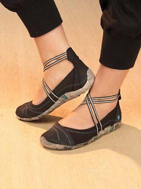 Women's Cushe® Molokai Flats | Sahalie