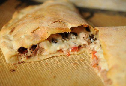 Calzone   NOSALTY – receptek képekkel