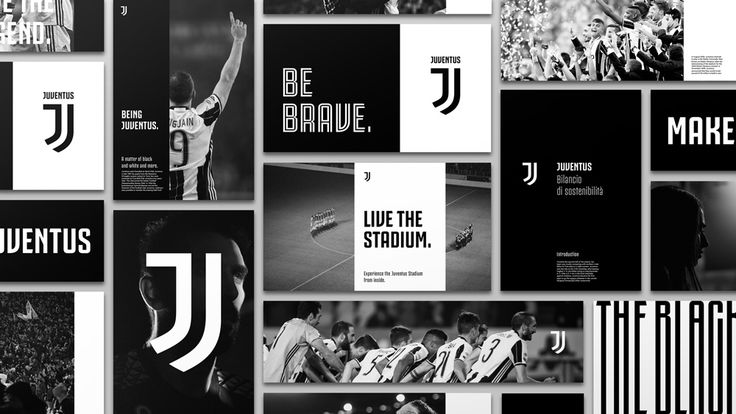 New Logo and Identity for Juventus by Interbrand https://www.underconsideration.com/brandnew/archives/new_logo_and_identity_for_juventus_by_interbrand.php