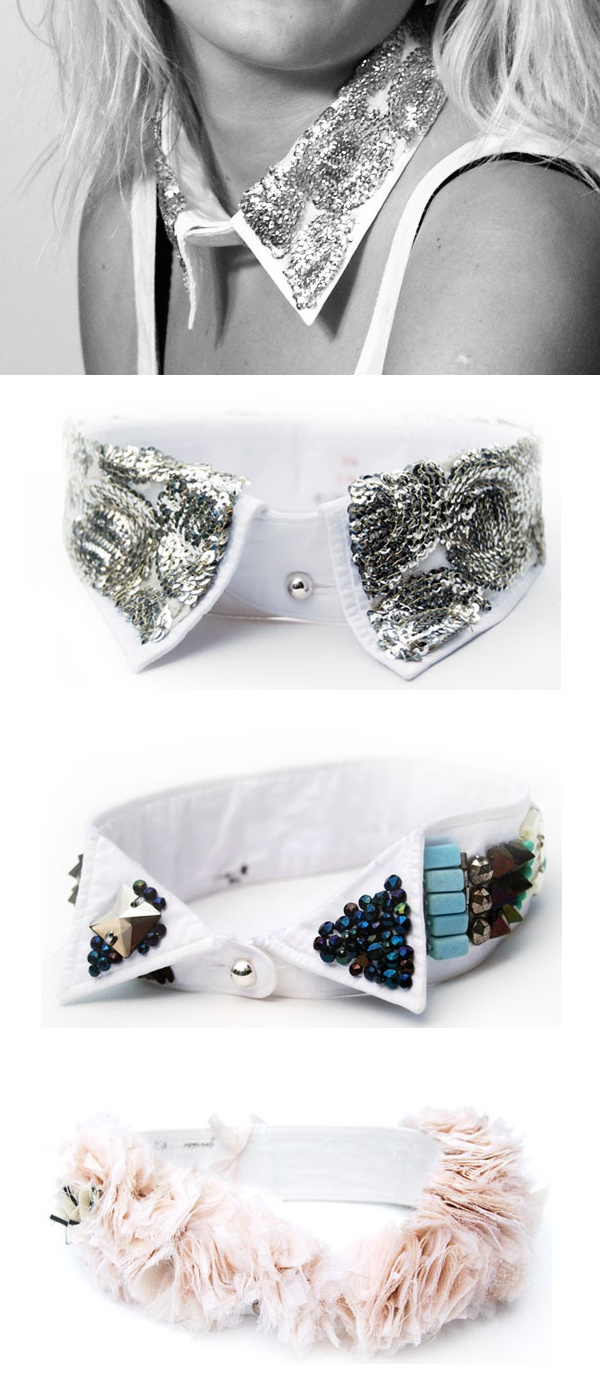 collars! love them!