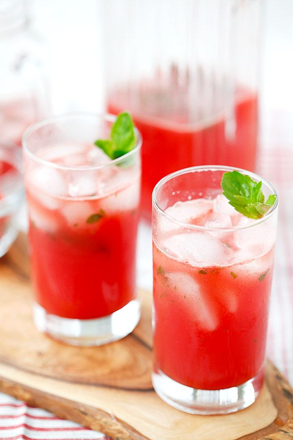 watermelon tequila cocktail watermelon tequila tequila drinks ...