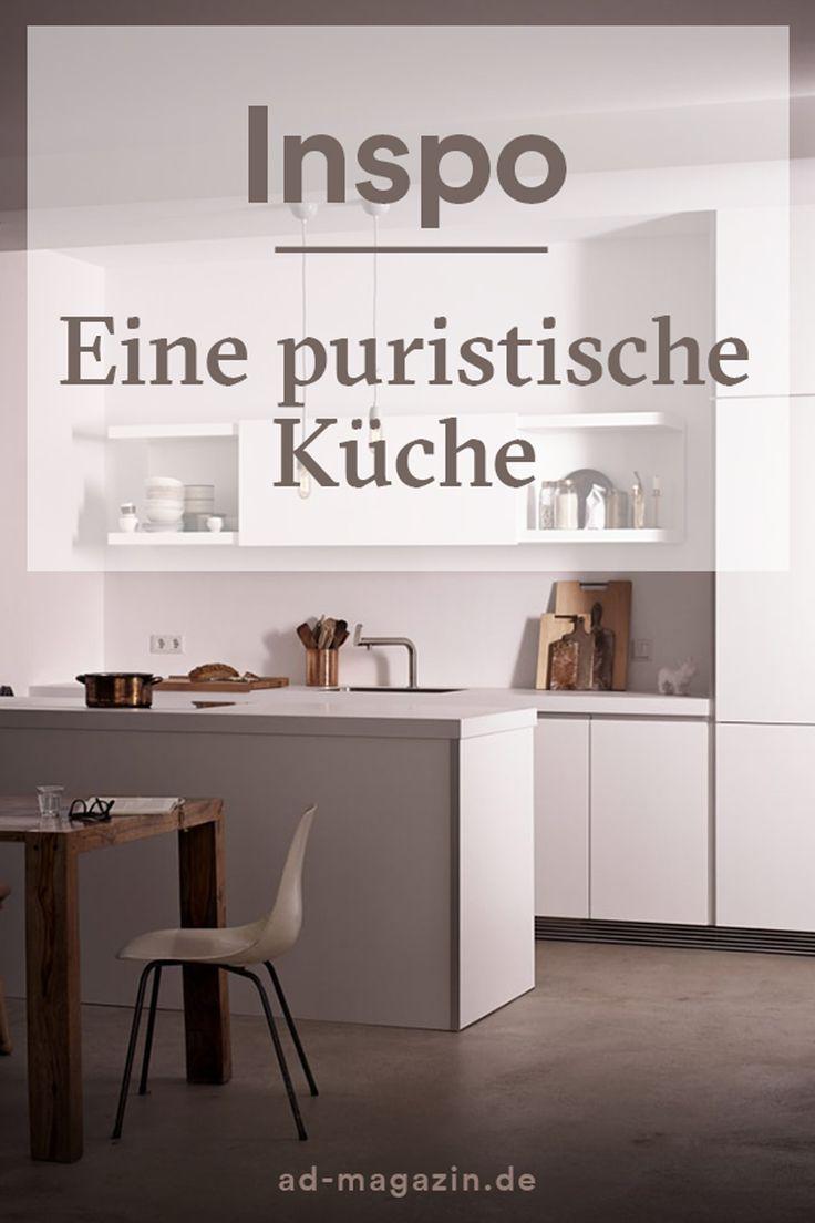 White Cube  Küche accessoires, Küche, Küchen ideen