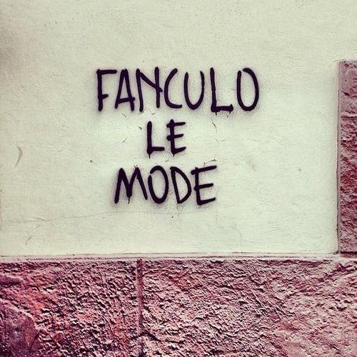 Scritto sul muro