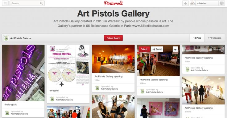 Art Pistols Galeria