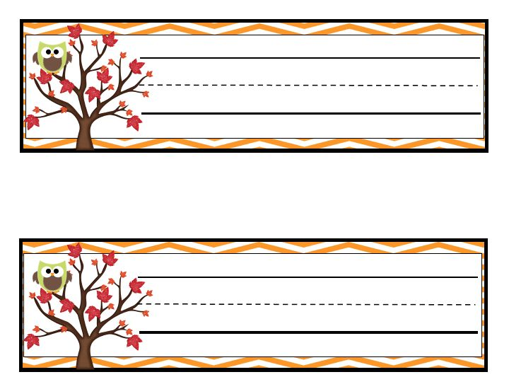 graphic about Free Printable Cubby Name Tags referred to as 100+ Spring Printable Cubby Status Tags yasminroohi