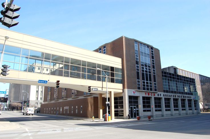 YWCA building will likely be torn down, DM city manager