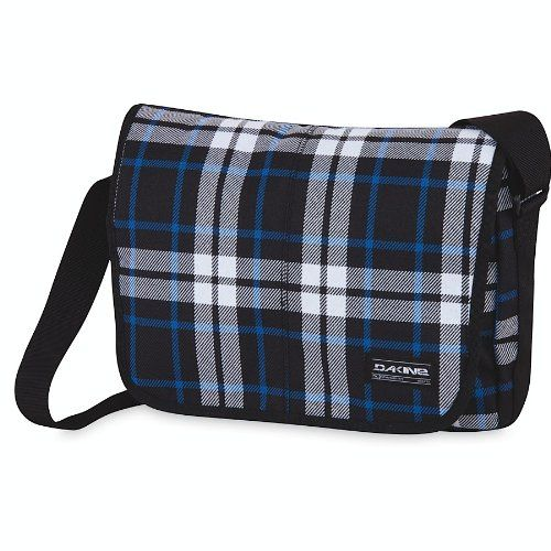 DAKINE Outlet Messenger Bag - 490cu in Newport, One Size - http://carluggagecarrier.bgmao.com/dakine-outlet-messenger-bag-490cu-in-newport-one-size