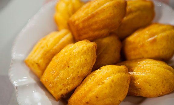 Madeleine, la ricetta originale francese dei biscottini da inzuppare! | I dolcetti di Paola