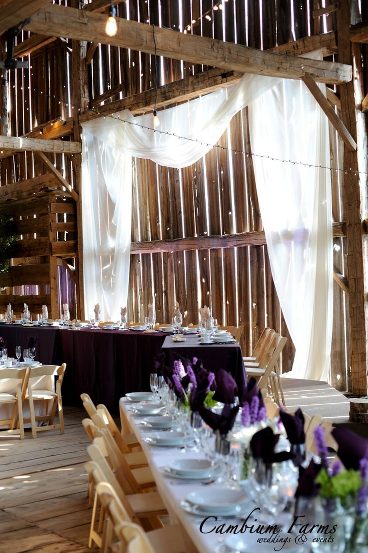 Cambium Farms Caledon On Ontario Barn Weddings Pinterest Wedding Venues Medium And Barn