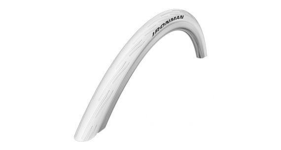 ▷ Schwalbe IronMan Evo 22-622 V-Guard vouwbaar white gunstig bij Bikester