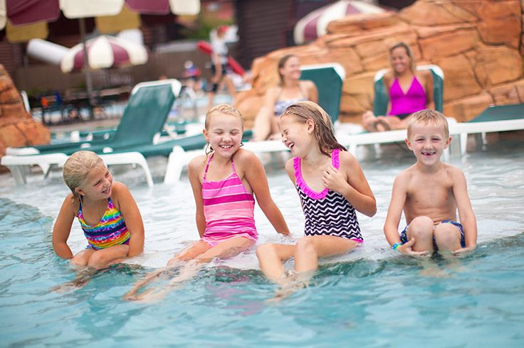 Save on your stay at Great Wolf Lodge Indoor Waterpark Resort in 2016 during our More Fun for Less sale.