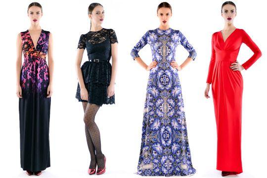 Milita Nikonorov Fashion Designer