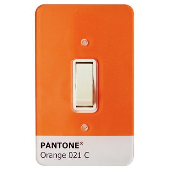 Pantone switch