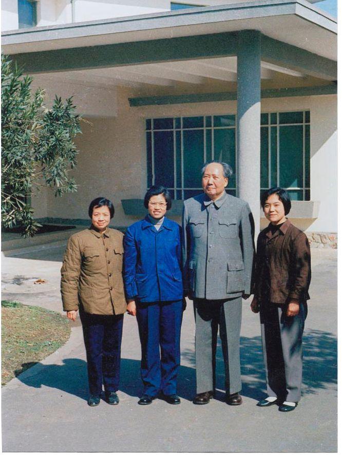 1967年武汉东湖宾馆