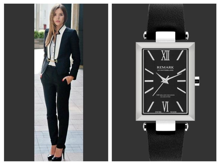Be stylish with Remark watches!