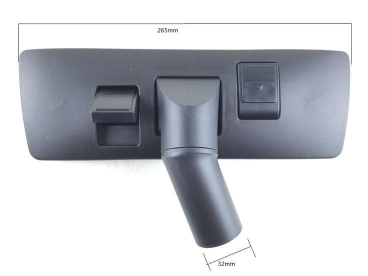 32mm Brush Head Floor Brush Vacuum Cleaner Accessories Replacement for Panasonic MC-CG381/CG383 MC-E7101 Para Aspiradoras