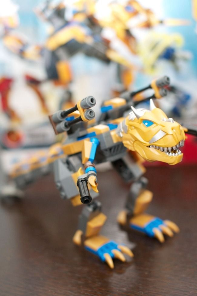Best Toys for Boys: KRE-O Transformers: Age of Extinction - Spaceships and Laser Beams