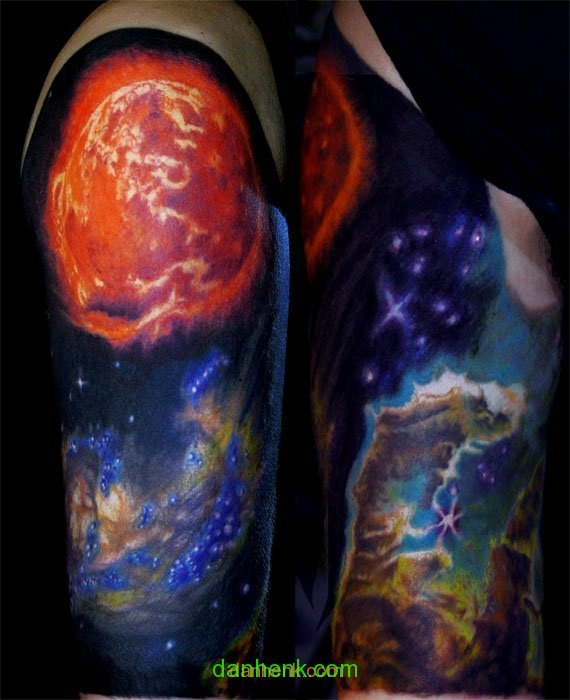 65 best tattoo ideas images on pinterest galaxy tattoos space tattoos and tattoo ideas. Black Bedroom Furniture Sets. Home Design Ideas