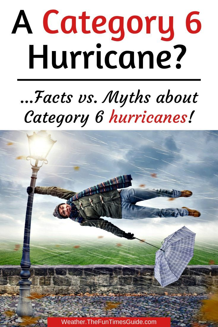 Category 6 Hurricanes Aren T Real Because There Are Only 5 Hurricane Categories Here S What You Need To Know Abou Travel Fun Road Trip Necessities Hurricane