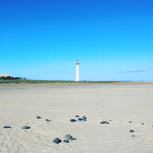 #morrojable #morrojablebeach #jandia #fuerteventura #fuerte #fuerteventuraexperience #canaryislands #lighthouse