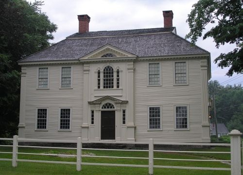 187 Best New England Antebellum Architecture Images On