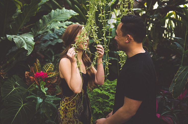 Tuned To Roam - Jaedyn & Chauntelle - NZ Engagement