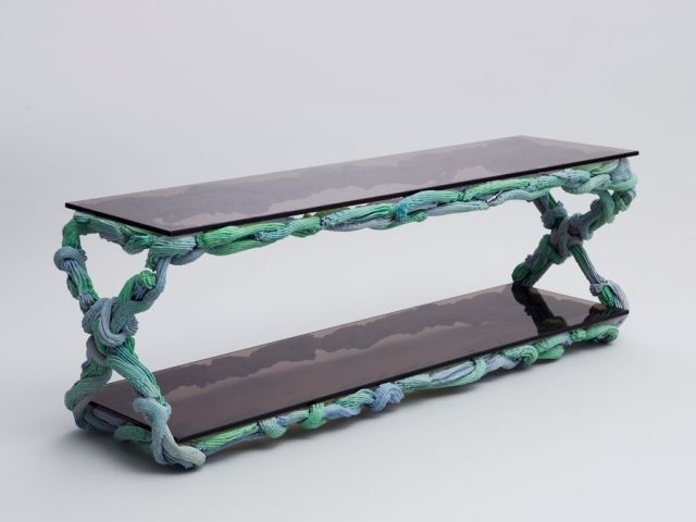 Plastic Baroque by James Shaw - News - Frameweb