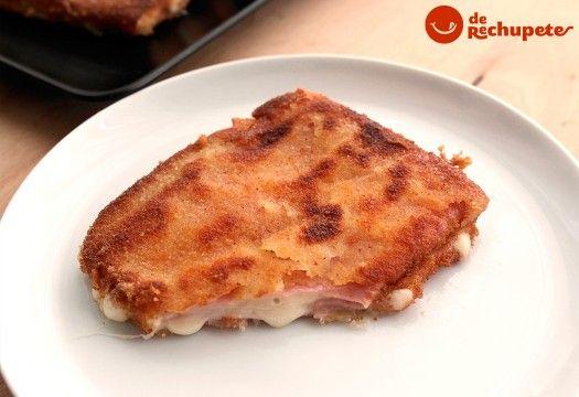 San Jacobo http://recetasderechupete.hola.com/san-jacobo-casero-receta-facil-paso-a-paso/9816/