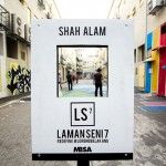 Laman Seni 7 Tarikan Terbaru di Shah Alam   Dahulunya lorong ini kelihatan suram kini telah berubah wajah menjadi lebih ceria hasil inisiatif MBSA yang ingin mengubah persepsi negatif masyarakat terhadap kawasan lorong belakang yang tidak terurus kepada persepsi positif menjadi kawasan yang selamat, bersih, indah.  #lorongbelakang #lamanseni #lamanseni7 #streetart #shahalam  Info Lanjut di: http://mohdrasul.com/jalan-jalan/laman-seni-7-tarikan-terbaru-di-shah-alam/