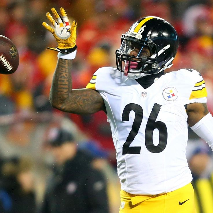 The  Pittsburgh Steelers  franchise-tagged their best player, who could be a free agent after this upcoming season if he's not tagged again or the two parties can't agree on a long-term contract...
