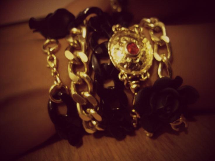 bracelets by nene