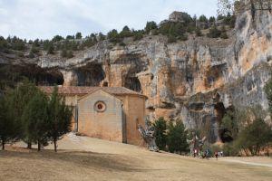 Ermita de San Bartolomé #Soria #cañonriolobos
