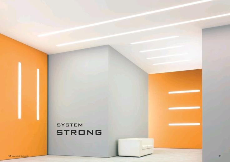 Architectural Lighting 10 - Schmitz-Leuchten GmbH & Co. KG - (Version JPG) - Page n° 32 - PDF Catalogues | Documentation | Brochures