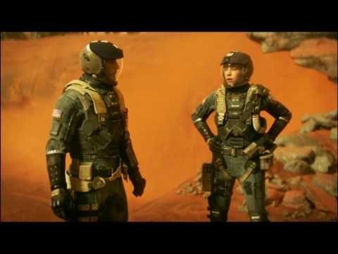 Call of Duty Infinite Warfare Ep. 18: Mars